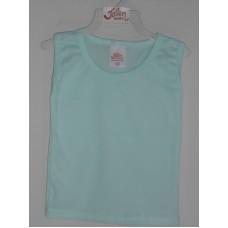 Camiseta Regata Canelada P/G